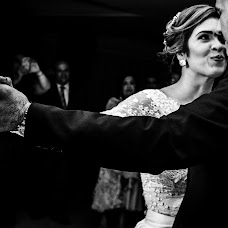 Wedding photographer Eder Peroza (ederperoza). Photo of 29.10.2016