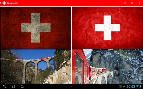 Swiss Wallpapers