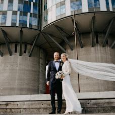 Hochzeitsfotograf Justyna Dura (justynadura). Foto vom 15.06.2019