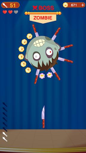 Crazy Knife - Win Big Bonus apkdebit screenshots 3