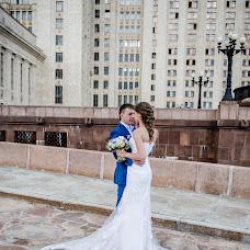 Wedding photographer Marina Piryazeva (Pi-photo). Photo of 31.10.2016