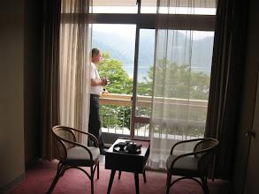 Photo: v hotelu