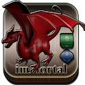 Immortal Fantasy: Cards RPG icon