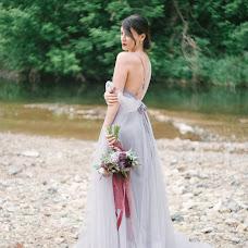 Wedding photographer Katya Kurnikova (katyakurnikova). Photo of 09.06.2018