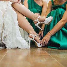 Fotógrafo de bodas Sara Castellano (saragraphika). Foto del 30.04.2018