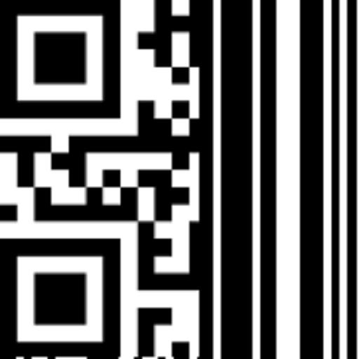 複合條碼器 - 支援一二維條碼掃描與產生