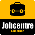 Jobcentre Cameroon icon