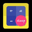 Sleep Debt Calculator icon