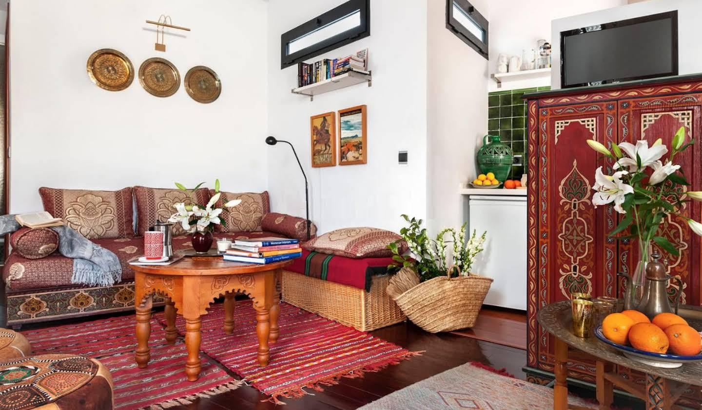 Appartement avec terrasse Séville
