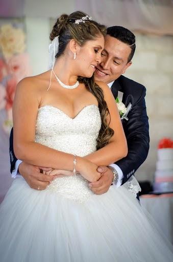 Fotógrafo de bodas Patricio Fuentes (patostudio). Foto del 24.05.2018
