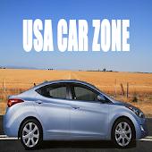 U.S.A - CAR Zone