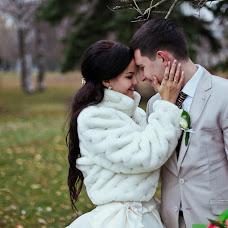Wedding photographer Anna Nazareva (AnnNazareva). Photo of 11.01.2016
