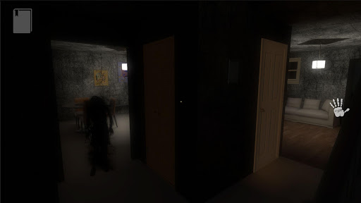 Paranormal Territory Free 1.0 screenshots 5