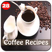 100+ Coffee Recipes