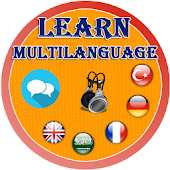 Learn Multi language