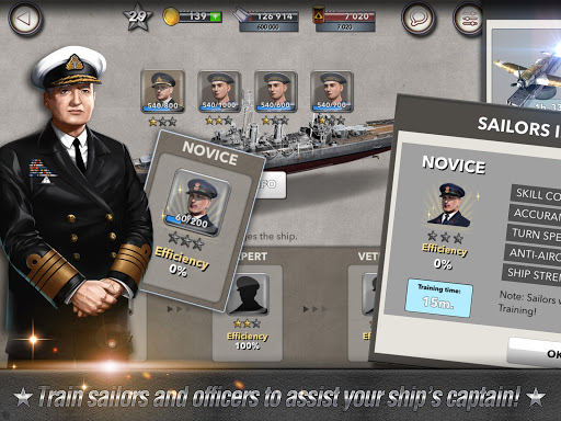 Navy Field apkdebit screenshots 10