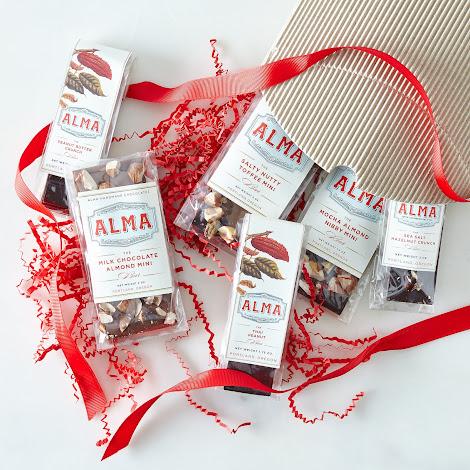 Best of Alma Chocolate Gift Set