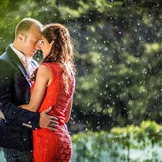 Wedding photographer Cristi Neacsa (cristineacsa). Photo of 11.10.2015