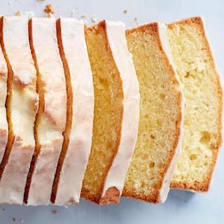 Cream Cheese Pound Cake Recipe.