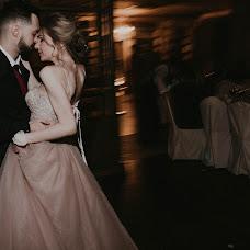 Wedding photographer Yana Mef (yanamef). Photo of 27.02.2018