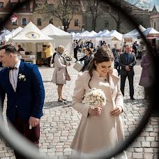 Wedding photographer Jūratė Din (JuratesFoto). Photo of 18.05.2018
