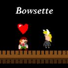 Bowsette icon