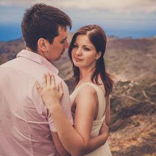Wedding photographer Evgeniya Biryukova (svadbatenerife). Photo of 07.07.2014