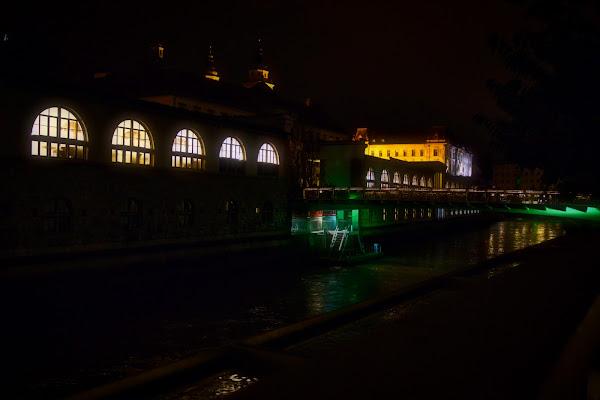 Luci nella notte di Nick_Skenny