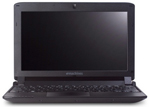 Netbook Acer eMachines 350 Cel mai ieftin mini laptop (netbook)