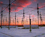 HAARP planuri secrete HAARP   High Frequency Active Auroral Research Program