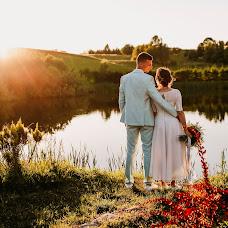 Wedding photographer Am Kowalczyk (amkowalczyk). Photo of 24.10.2017