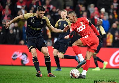 De la concurrence... belge pour Anderlecht dans le dossier Wesley Hoedt