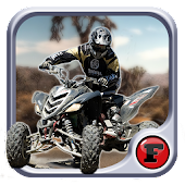 ATV Real Quad Bike Racing 3D