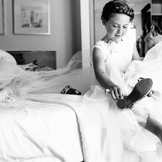 Wedding photographer Sergio Russo (sergiorusso). Photo of 23.03.2018