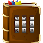 私人记事本 icon