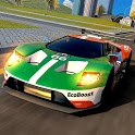 GT Drift Sim - Extreme Drift Simulator icon