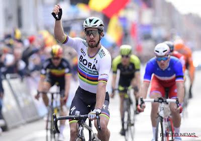 """Sagan: """"De 'makkelijkste' Gent-Wevelgem in jaren"""""""