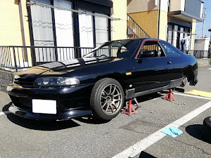 スカイライン ECR33 GTS25t type-Mのカスタム事例画像 yuya.さんの2019年11月01日22:22の投稿