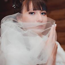 Wedding photographer Irina Scherbakova (Yarkaya). Photo of 15.02.2014