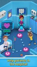 My Dream Hospital Doctor Games: Emergency Room screenshot thumbnail