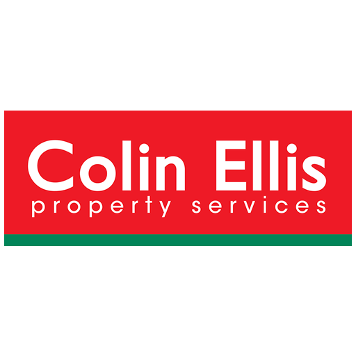 Colin Ellis LOGO-APP點子