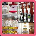 DIY Creative Lamp Design icon