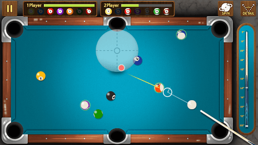 The king of Pool billiards 1.3.9 screenshots 15