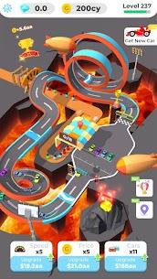 Idle Racing Tycoon-Car Games 1