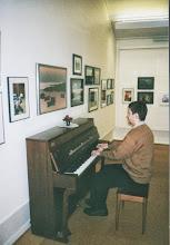 Photo: Kristiansund Kunstforening, 2003?