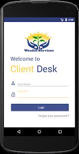 SK Wealth Services - náhled