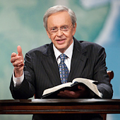 Charles Stanley quotes&Psalms