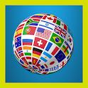 Countries Capital Quiz icon