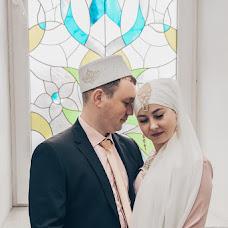 Wedding photographer Aleksandra Stepanova (AlexaStepanova). Photo of 23.12.2018