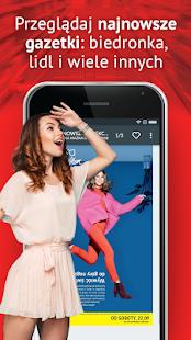 Qpony Rabaty Wyprzedaże Promocje Okazje kupony KFC Screenshot